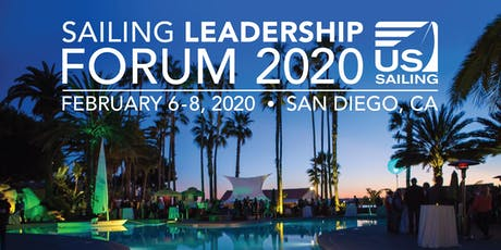 Sailing Leadership Forum 2020 tickets