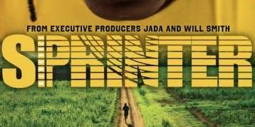 Movie Screening of the Sprinter - Produced by Will & Jada Pinkett Smith
