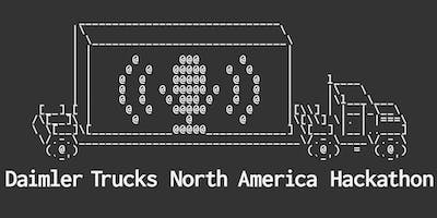 Daimler Trucks North America Hackathon