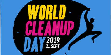 World cleanup day tickets