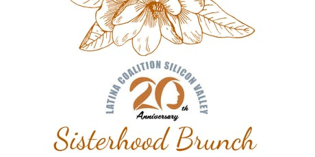 20th Anniversary Sisterhood Brunch  tickets