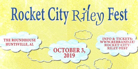 Rocket City Riley Fest tickets