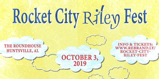 Rocket City Riley Fest