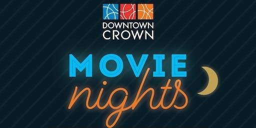 Movie Nights at Crown Park