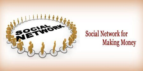 How To Make Use Of Your Social Account To Make Money 010 tickets