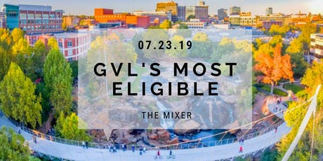 GVL's Most Eligible: The Mixer tickets
