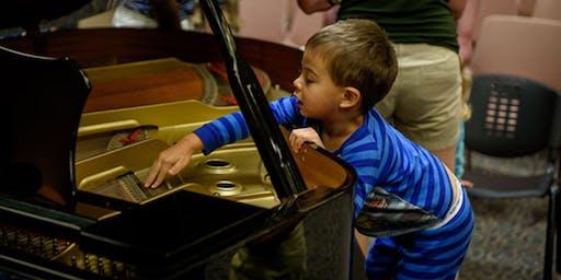 Pajama Jam: Kid's Concert