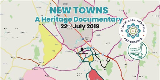 Heritage Documentary - New Towns