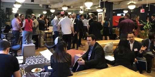 Data Scientist & Employer Networking Event