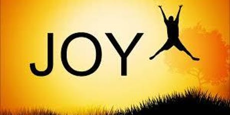 Making Space for Joy Mini-Meditation Retreat (Practice The Book of Joy) tickets