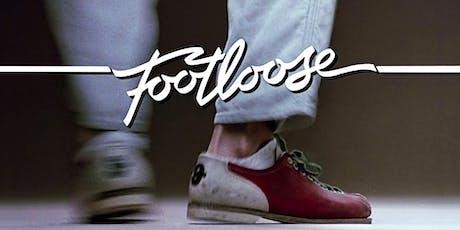 Footloose (1984 Digital) with Ben Cook-Feltz tickets