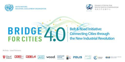 UNIDO's BRIDGE for Cities 4.0