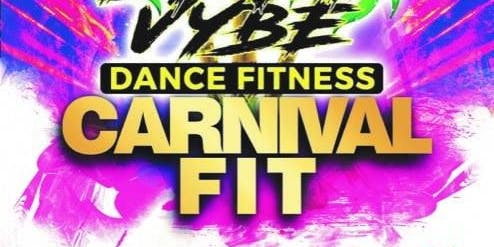 Carnival Fit Pop Up Class