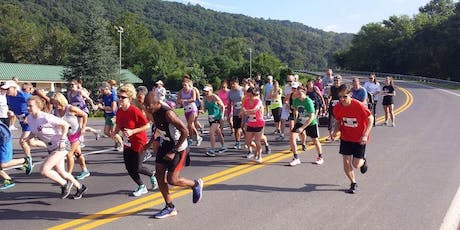 Megan Bradley Memorial 5k Run/Walk supporting CASA of Allegany County tickets