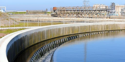 DOD: Seafield Waste Water Treatment Works - SOLD OUT