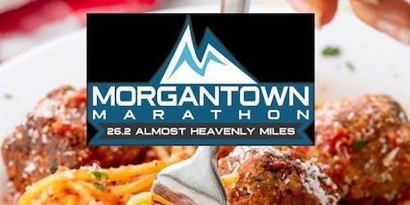 Morgantown Race Weekend Pasta Dinner tickets