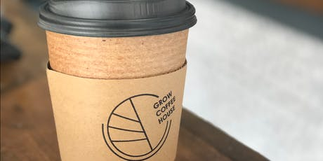 Grow Coffee House Party tickets