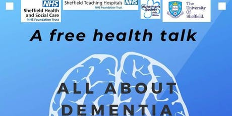 All About Dementia tickets