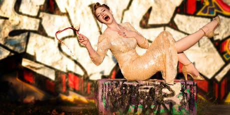 Jessie Gordon: Swingin' Jazzin' Bluesin' tickets