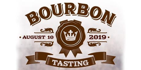 Bourbon Tasting tickets