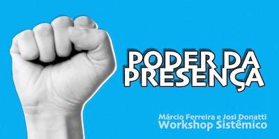 [Ribeirão Preto/SP] Poder da Presença