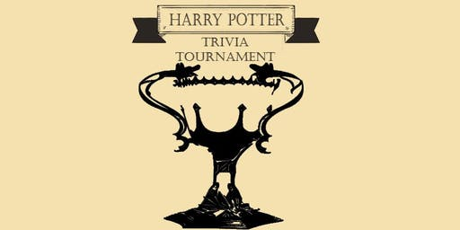 Harry Potter Trivia Tournament