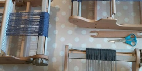 Freestyle Weaving Taster Workshop tickets