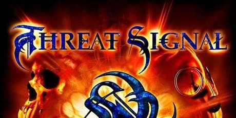 Threat Signal tickets