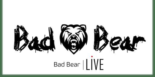 Market Street Social LIVE - Bad Bear