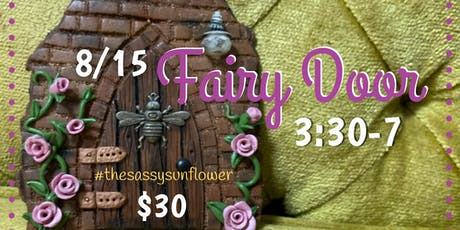Fairy Door tickets