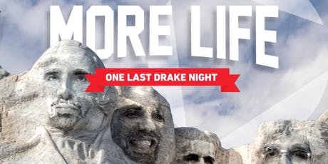 MORE LIFE: DRAKE NIGHT tickets