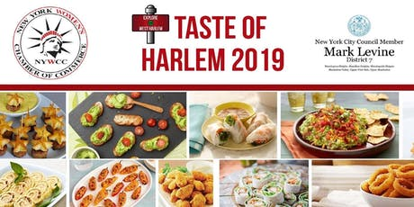 Taste of Harlem 2019 tickets