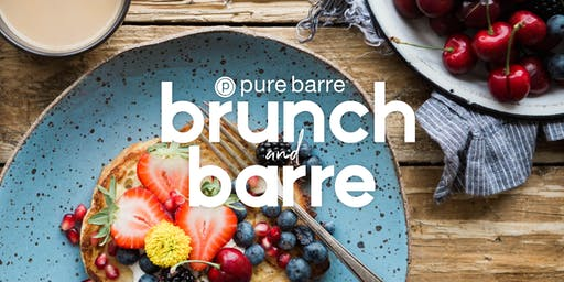 Brunch & Barre @ The Winchester