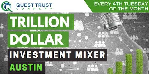 ATX Trillion: Apartment Investing w/ Brad Sumrok
