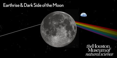 Earthrise & Dark Side of the Moon with Dr. Carolyn Sumners tickets