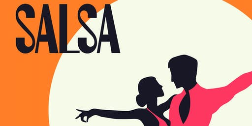 Salsa Group Class - 6 Weeks