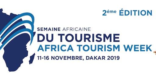 2ème Semaine Africaine du Tourisme ( Africa Tourism Week)