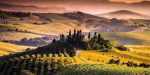 Italian WineDinner