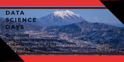 Data Science Days - La Paz