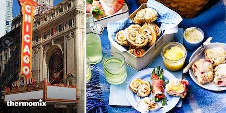 Rodzinne Warsztaty z Thermomix® Polish Cooking Class - Des Plaines, IL tickets