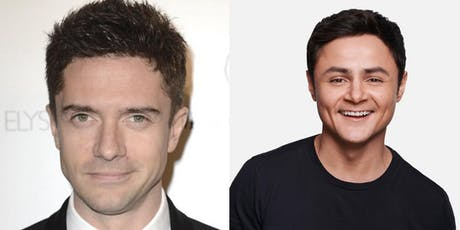 NPR's Ask Me Another with VIP Guests: Topher Grace and Arturo Castro tickets
