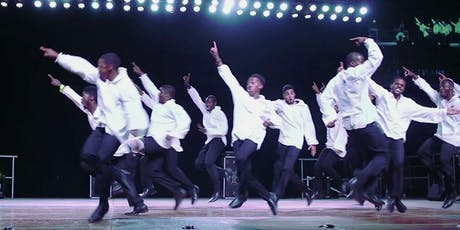 Love Has No Disability Inc. Step Show tickets