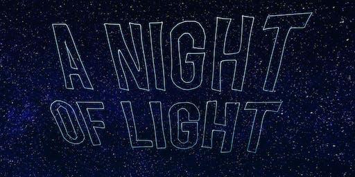 A Night of Light