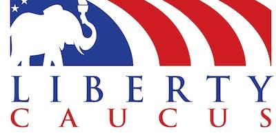 July Meeting, Republican Liberty Caucus of Louisiana