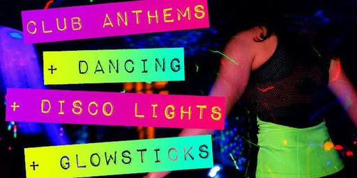 Saturday Clubbercise with Esme - Hillside Neighbourhood Centre - Huyton