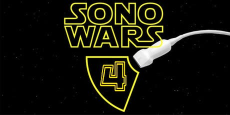 SONOWARS 2019 tickets