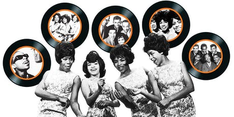 Now That I Can Dance - Motown 1962 (Opening Weekend) tickets