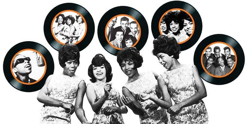 Now That I Can Dance - Motown 1962 (Opening Weekend)