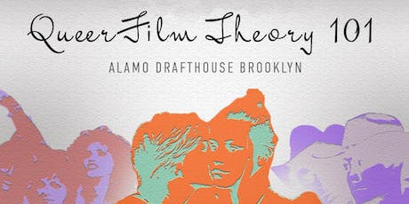Queer Film Theory 101 tickets