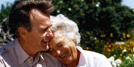 """A Tribute to Barbara and George Bush"" - Book Dramatization by Barbara Rinella tickets"